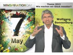 Webinar: Winspiration 2013