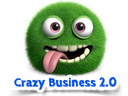 Webinar: Crazy Business 2.0 - 7 Pakete + 7 Tipps + 2 große Fehler, die Webseiten Betreiber machen