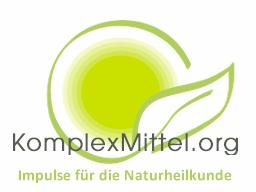 Webinar: KomplexMittel - Impulse für die Naturheilkunde