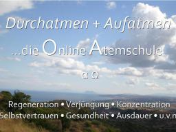 Durchatmen - Die Online Atemschule