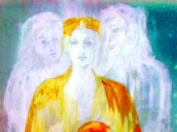 Webinar: die geistige Welt besser kennen lernen