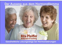 Webinar: Hormone, aber natürlich! Der Ausweg aus dem Hormondilemma
