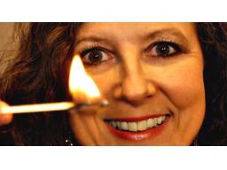 Webinar: Ausgebrannt oder verheizt. Dem Phänomen Burnout auf der Spur