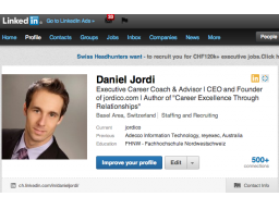 Webinar: How to Get More Interviews Through Your LinkedIn Profile