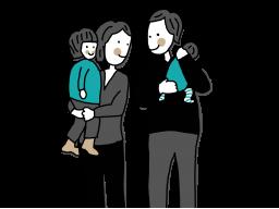 Webinar: Kraftquellen für Eltern - das Leuchtturmprojekt
