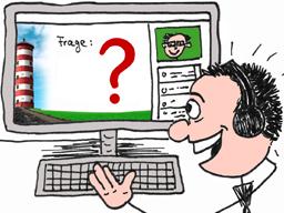 Webinar: Fragen und Antworten - Meet the Experts