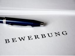 Webinar: BeWERBUNG - M6 - Bewerbungs- = Imagebroschüre