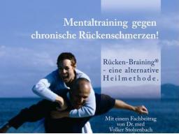 Webinar: Hilfe bei chronischen (Rücken-) Schmerzen! Grundlagenmodul.