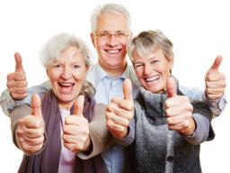 Webinar: Wie man seine Rente in kurzer Zeit auch ohne Kapital aufbauen kann