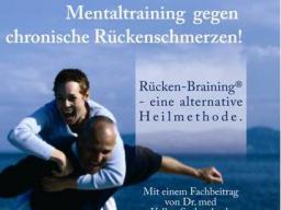 Webinar: Rücken-Braining® - Coach / Ausbildungs-Webinar Teil 2