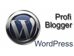 Webinar: WordPress Blogging Effektiv als Business Model
