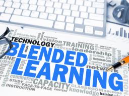 Webinar: Gratis: Blended-Learning: Vorteile für Vertrieb und Management