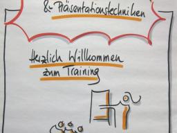 Webinar: Präsentations- und Moderationstechniken