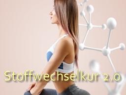 Stoffwechselkur 2.0  Impulse zur Gewichtsreduktion
