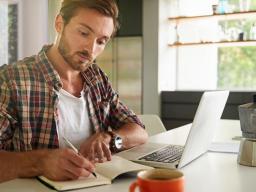 Webinar: Fit in Finanzen zum Berufsstart