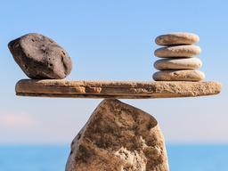 Webinar: In Balance - Selbsthilfewerkzeuge bei Stress und Überforderung
