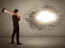 Webinar: Erfolg ohne Veränderung - Mit der Engpasskonzentrierten Strategie
