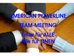 Webinar: Teamwebinar American Powerline Team