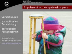 Webinar: Kompetenz Kompass