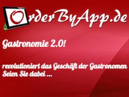 Webinar: Silent Order By App - der etwas andere Service in Ihrem Hause!