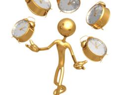 Webinar: Optimales Zeit- und Selbstmanagement