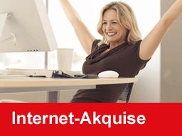 Webinar: Das 1x1 der Kunden-Akquise über's Internet