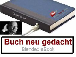 Webinar: Torsten Maier - Buch NEU gedacht