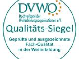 Webinar: ERFA für DVWO QM-Funktionsträger