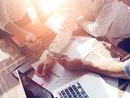 Webinar: Das agile Unternehmen: Leben, Lernen & Arbeiten 4.0