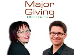 """Webinar: Weiterbildung """"Großspenden-Fundraiser/in"""" - lohnt sich die Investition?"""
