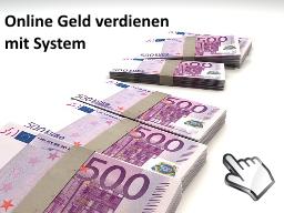 Webinar: Online Geld verdienen mit System