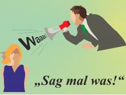 Webinar: Sprech- und Atemtechnik für Redner