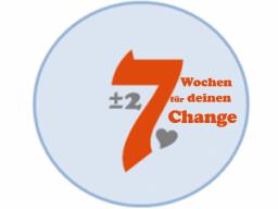 Webinar: 7 Wochen für deinen Change
