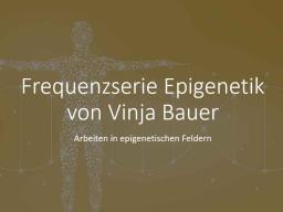 Webinar: Frequenztherapie nach Vinja Bauer - VBE