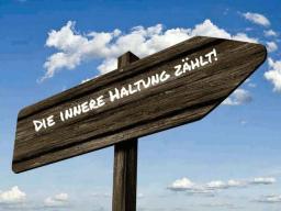 Webinar: Faktor Mensch - die innere Haltung zählt