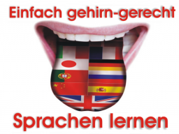 Webinar: Karin Holenstein - Einfach gehirn-gerecht Sprachen lernen