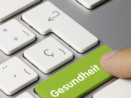 """Webinar: Info-Tag """"Weiterbildung zum Gesundheitsmanager"""""""