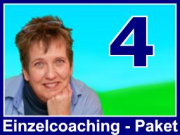 Webinar: Einzelcoaching - Paket (4 Stunden)