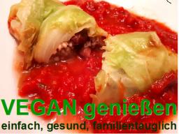 Webinar: Vegan PEGAN: einfach und gesund