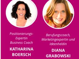 Webinar: Scannerpersönlichkeit - Mit 1000 Ideen zu einem erfolgreichen Business -