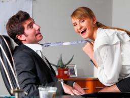 Webinar: Das Business-Geheimniss:  Mann - Frau * Frau - Mann