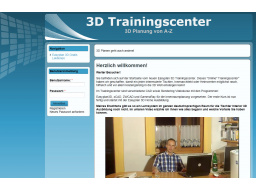 Webinar: Was ist das Easyplan 3D Trainingscenter?