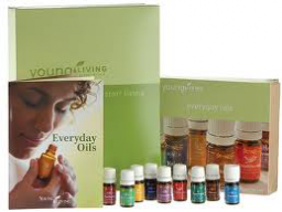 Webinar: Every Day Oils II