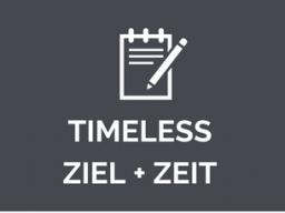 Webinar: Ziel und Zeit als Einheit für Ihren Erfolg