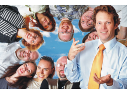 Webinar: Manuel Stöbel - Besser kommunizieren durch typgerechtes Sprechen