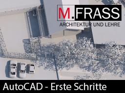 Webinar: AutoCAD 2D - Erste Schritte