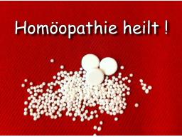 Webinar: Akute Beschwerden? Homöopathie heilt!