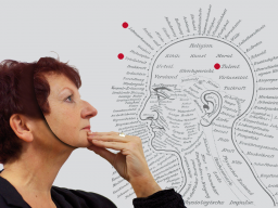 Webinar: Visuelle Menschenkenntnis - Menschenlesen lernen - virtuelle Studienwoche