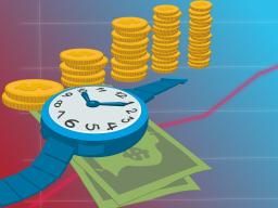 Webinar: Finanzbildung - Vermögensaufbau für Maxi Mustermensch