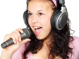 Webinar: Singkurs für Jugendliche